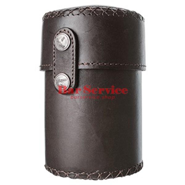 Тубус для смесительного стакана на 500мл, кожа в Краснодаре